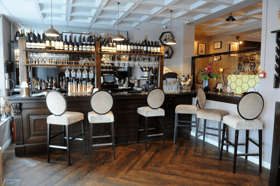 French Restaurant Beverley - Yorkshire